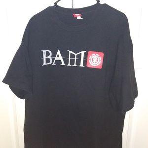 Element Bam Margera Shirt